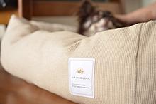 ORGANIC BED | オーガニックベッド